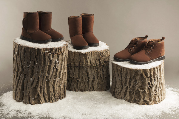 Догляд за взуттям – практичні поради, як продовжити життя парі зимового взуття