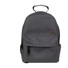 Рюкзак CITY темно - сірий