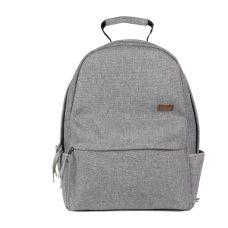 Рюкзак CITY світло - сірий