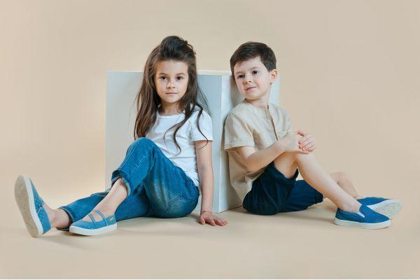 Як вибрати взуття для дитини цієї весни?