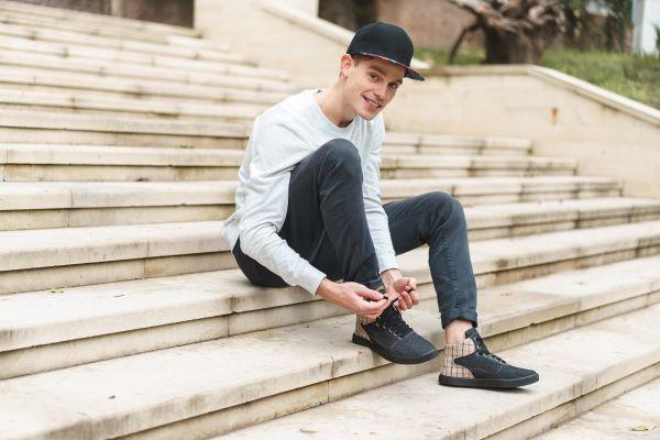 Яке взуття вибирають чоловіки в цьому сезоні? ТМ Oldcom