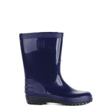 Гумові чоботи короткі CLASSIC Сині