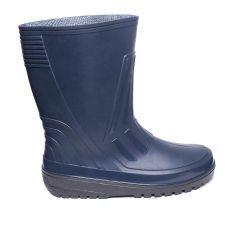 Короткі сині чоботи