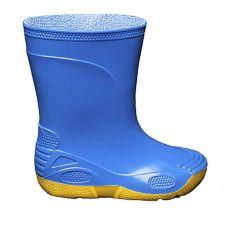 Гумові чоботи VIVID сині
