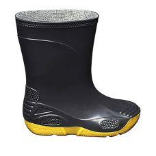 Гумові чоботи VIVID чорні