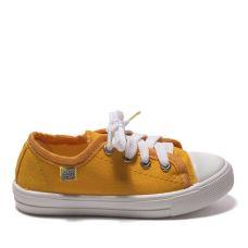 Кеди дитячі CLASSIC жовті