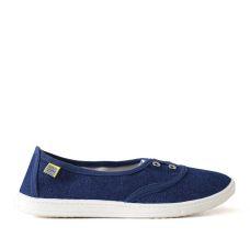 Сліпони SARAH Denim синій джинс