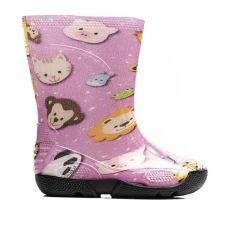Гумові чоботи Cartoon Joy рожевий