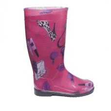 Гумові чоботи Аксесуари на рожевому