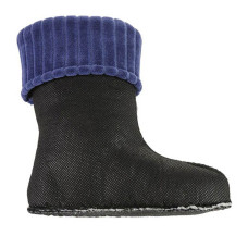 Утеплювач Clasic синій для дитячих чобіт