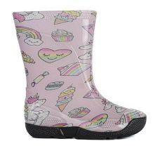 Гумові чоботи Cartoon Єдинороги