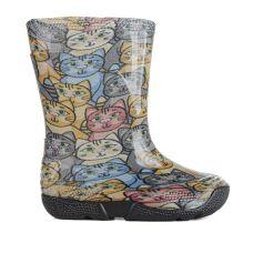 Гумові чоботи Cartoon CATS