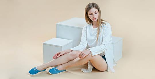 Купити якісне жіноче взуття від виробника Олдком